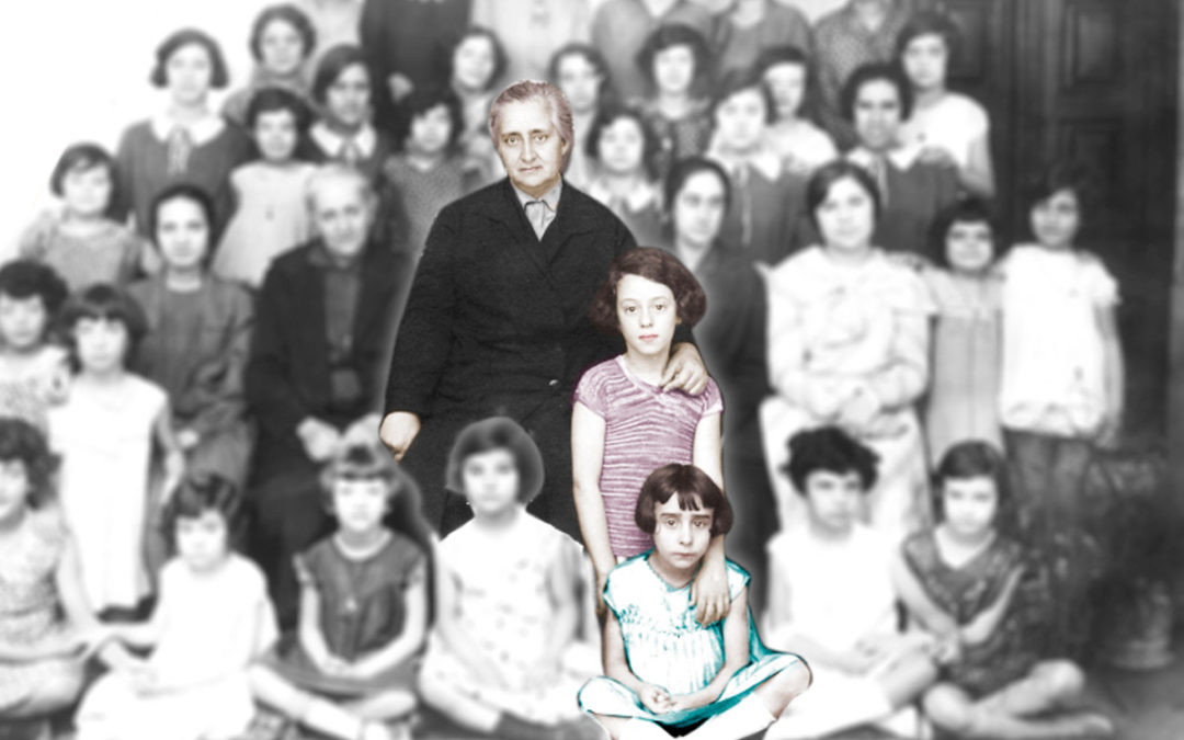 Luiza Andaluz (1877-1973): uma educadora que merece ser revisitada