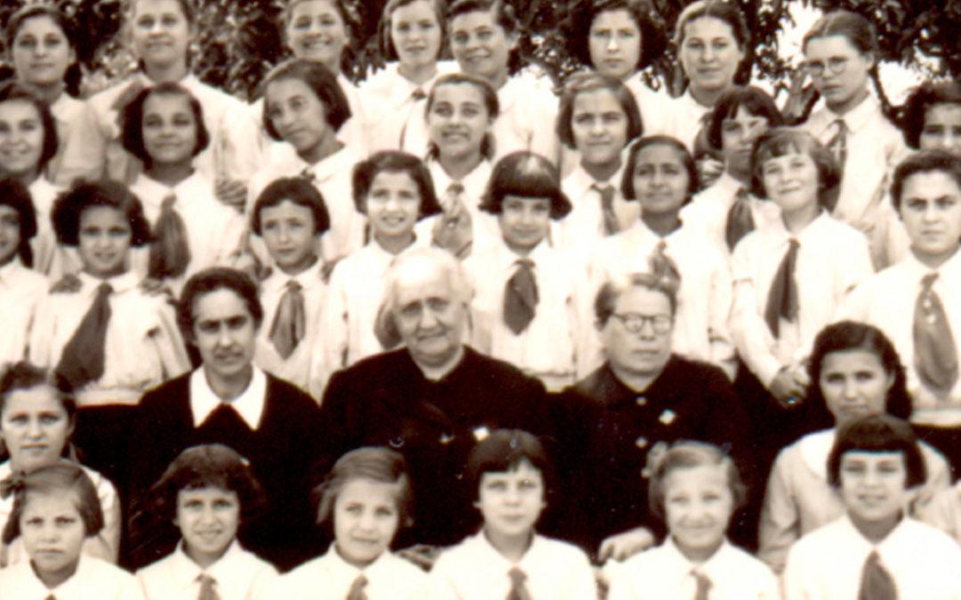 A Dignidade do Feminino em Luiza Andaluz