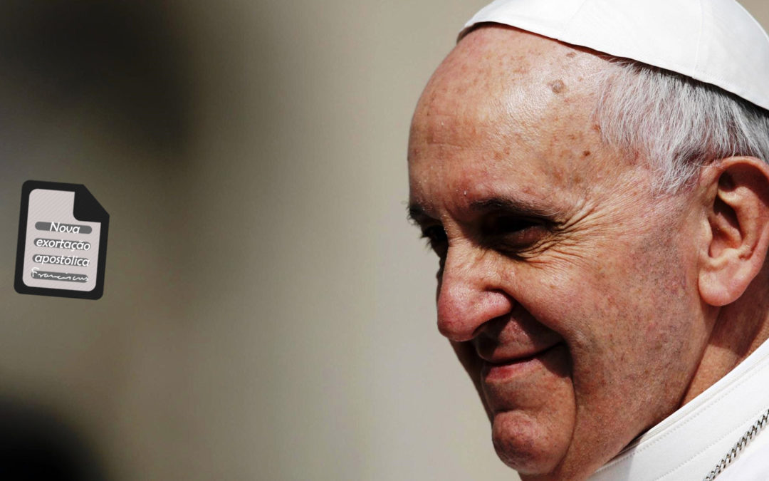 «Gaudete et Exsultate»: Papa alerta para tentação de superioridade que leva a julgar o outro