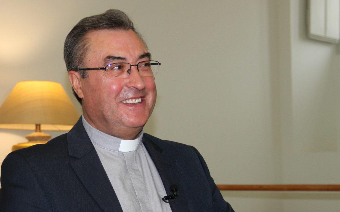 Diocese do Porto: «A questão económica enquanto tal não é um drama» – D. Manuel Linda