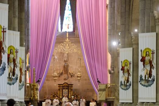 Braga: Arcebispo sublinha necessidade de «acolhimento e hospitalidade» na Igreja