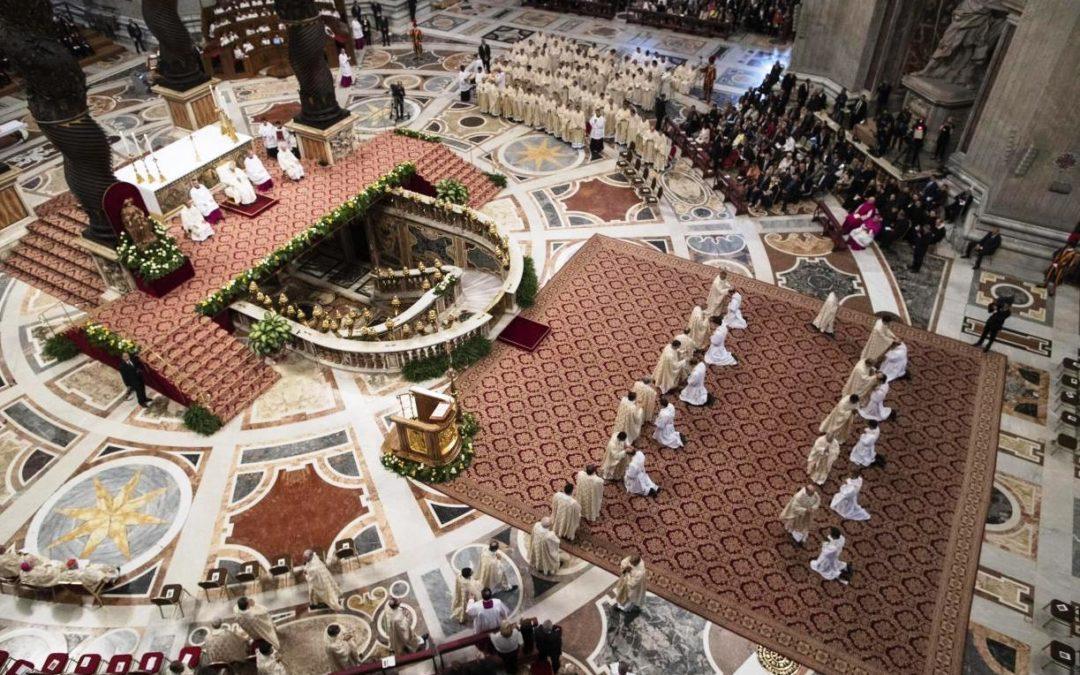 Vocações: Desafio atual «está mais nas estruturas de acompanhamento e promoção do que propriamente numa crise de fé» – padre José Alfredo