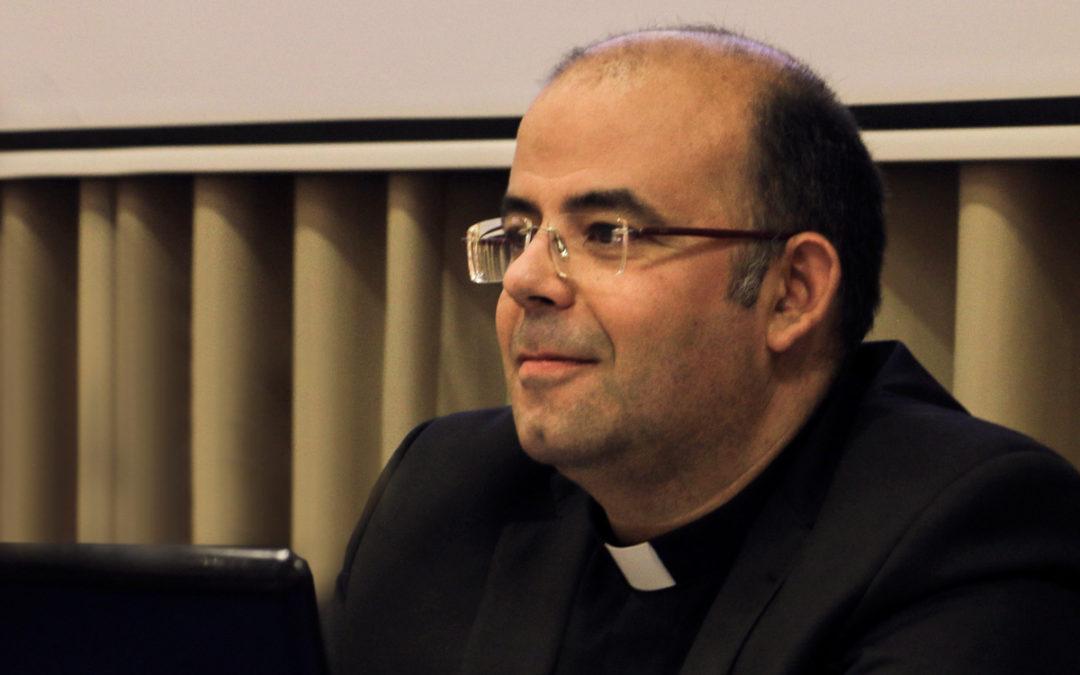 """""""Uma estratégia comum"""" – padre Paulo Terroso – Emissão 13-04-2018"""