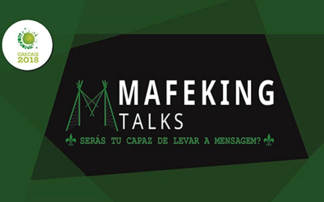 Escutismo: Capital Europeia da Juventude 2018 acolhe «Mafeking Talks»