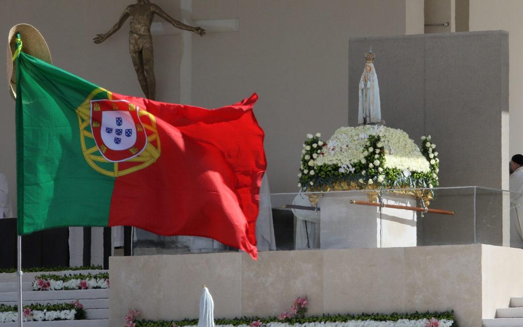 Fátima: Papa associa-se às celebrações do 13 de maio