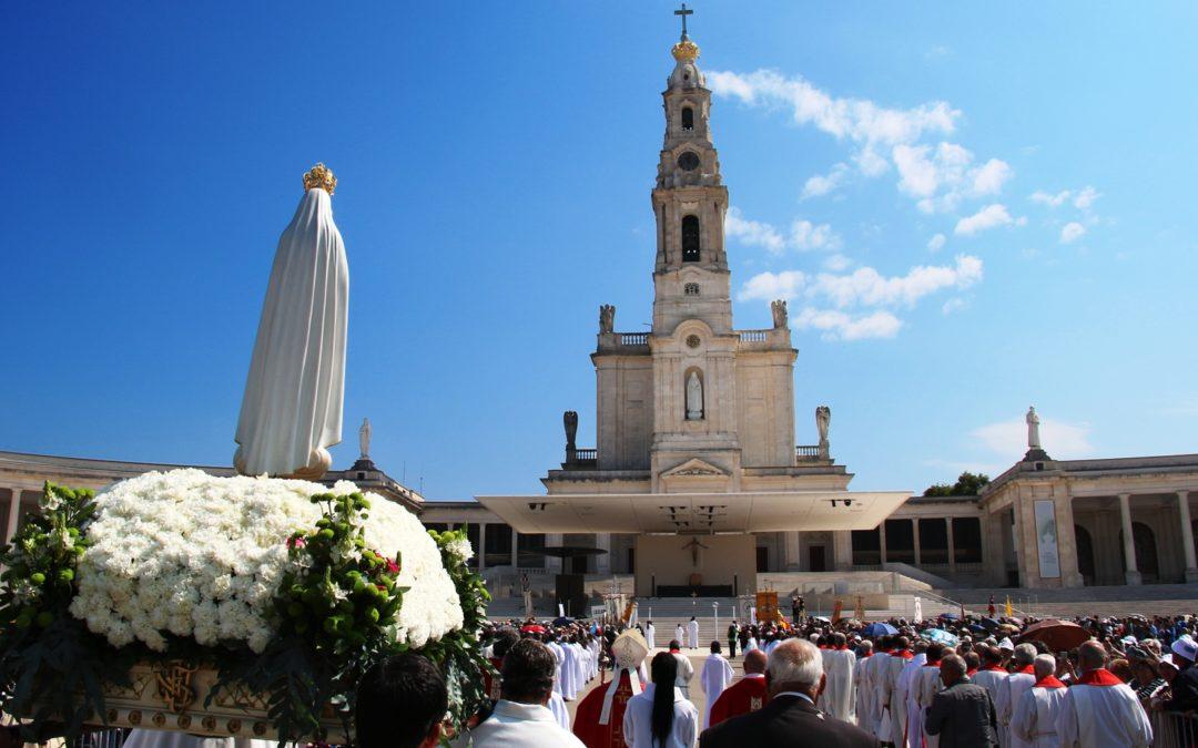 Consistório 2018: Bispo da Guarda diz que nomeação cardinalícia de D. António Marto é reconhecimento da importância de Fátima