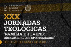 UCP/Braga: Jornadas teológicas sobre a família e os jovens