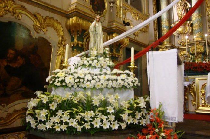 Funchal: Paróquias da diocese celebram festivamente 12 e 13 de maio