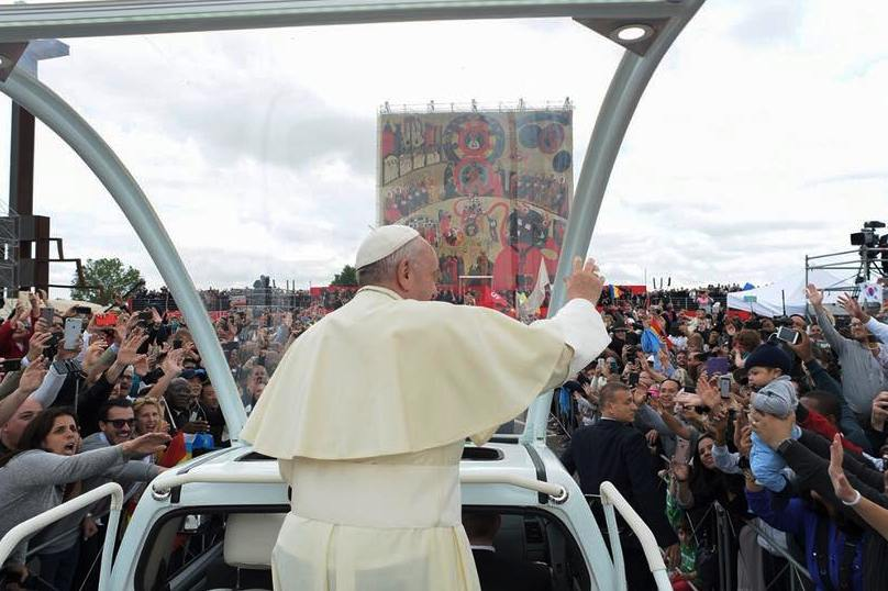 Movimentos: Caminho Neocatecumenal mostra que a «Igreja está viva», diz sacerdote português após celebração em Roma