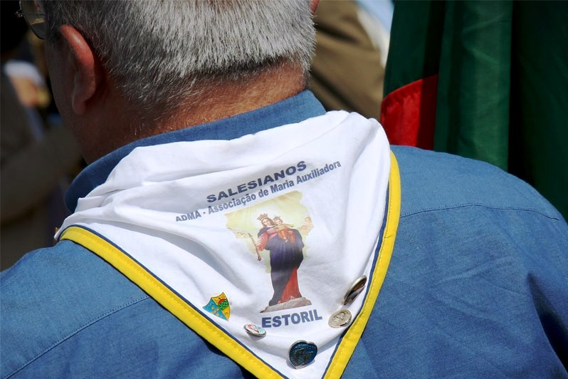 Fátima: Santuário acolheu 66.ª peregrinação da Família Salesiana