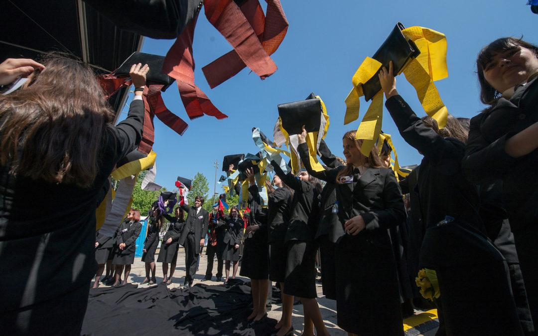 Lisboa: Centro Universitário Católico promove a «Pastoral Erasmus» para alunos estrangeiros