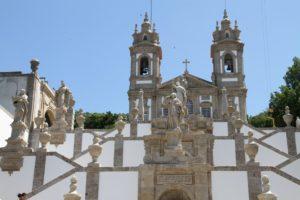 Braga: Presidente da República na apresentação das obras no Bom Jesus
