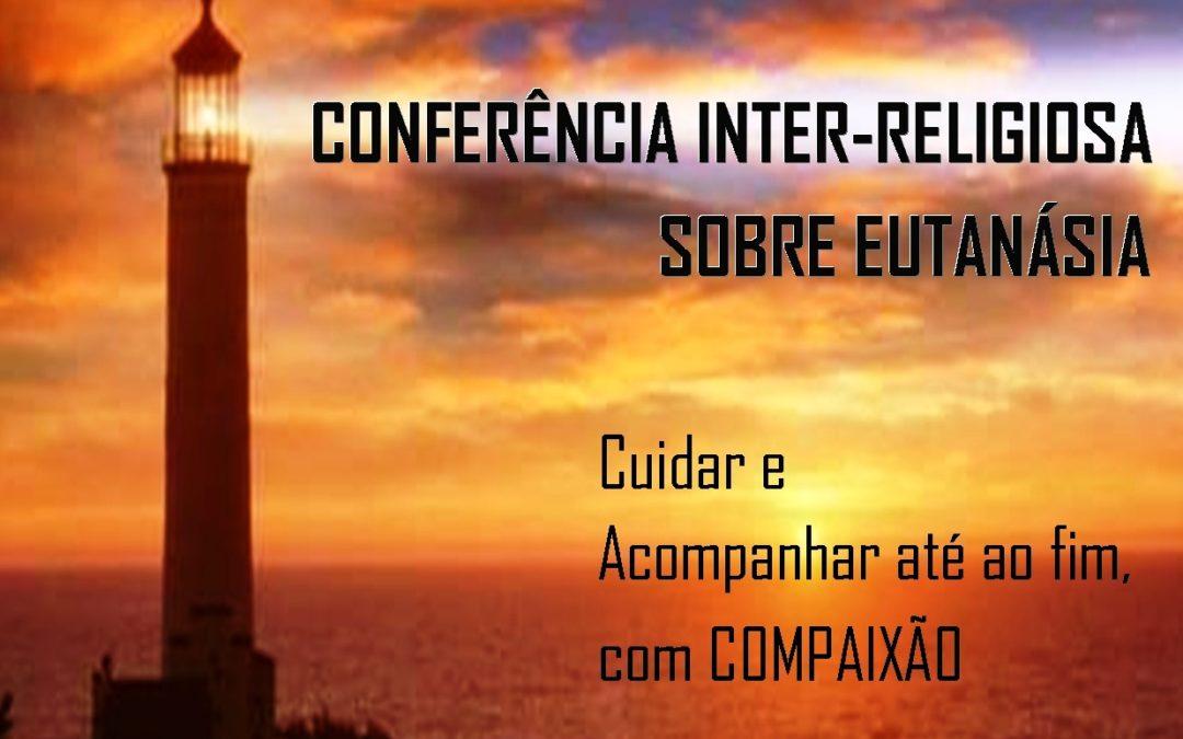 Portugal: Religiões promovem conferência conjunta sobre a eutanásia