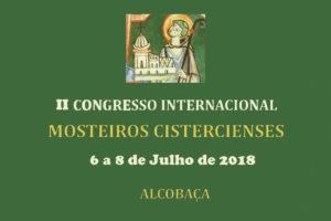 História da Igreja: Congresso internacional «Mosteiros Cistercienses»