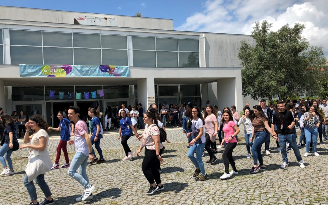 Viana do Castelo: Diocese celebrou 40 anos com um «Campus da Gratidão» em Darque