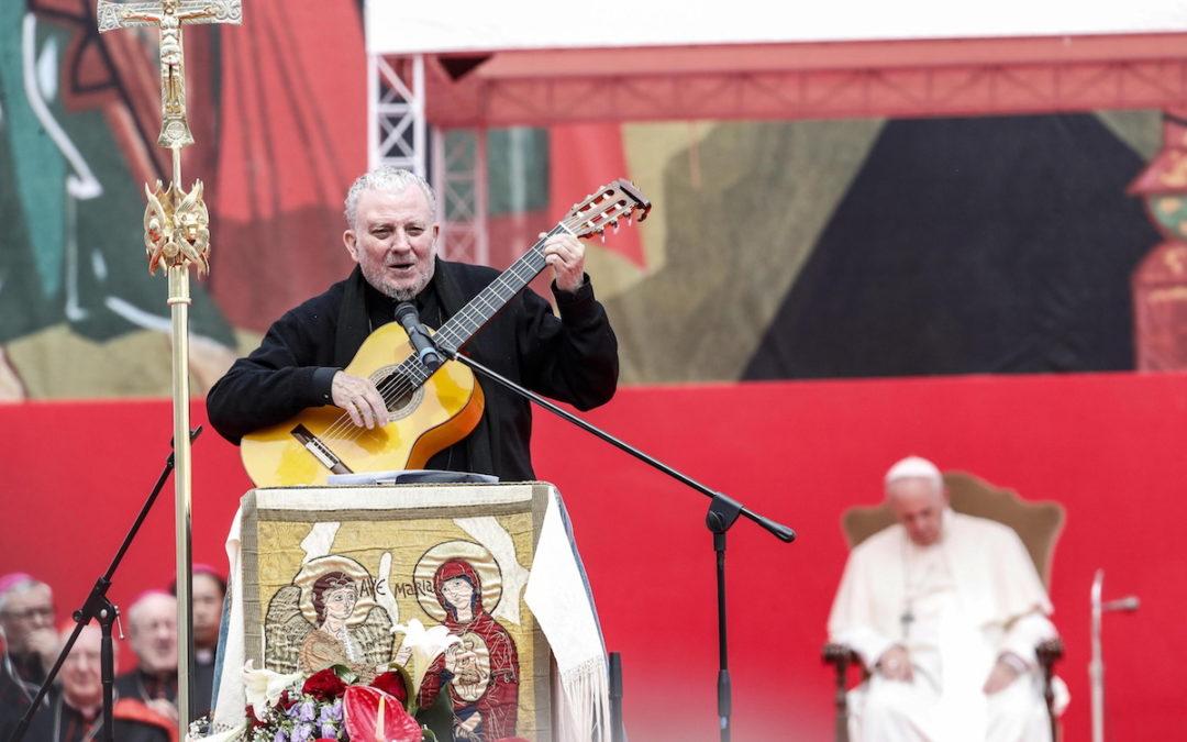 Roma: Representantes de 134 países, incluindo Portugal, festejaram com o Papa os 50 anos do Caminho Neocatecumenal