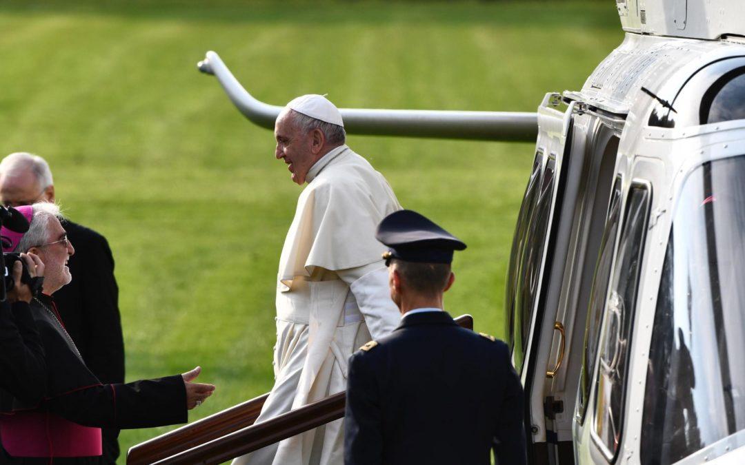 Itália: Francisco visita cidadela internacional dos Focolares em Loppiano