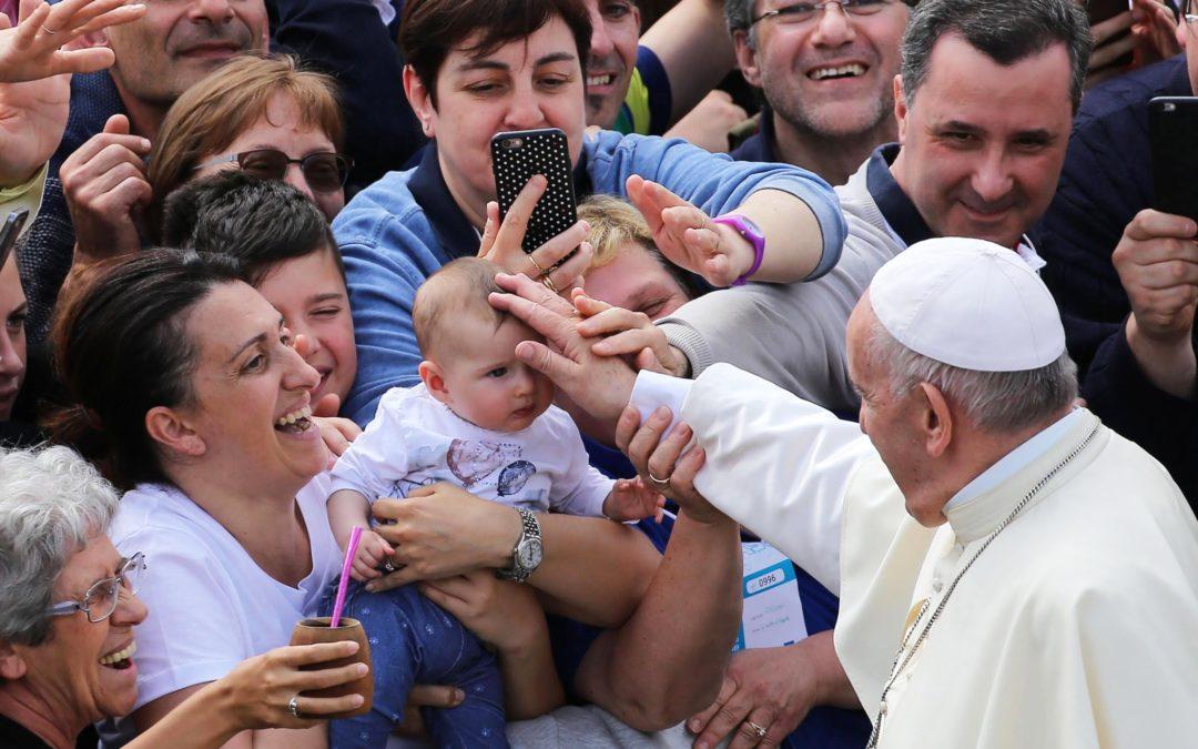 Igreja: Papa propõe «aliança de civilizações» para superar desafios contemporâneos (C/vídeo)