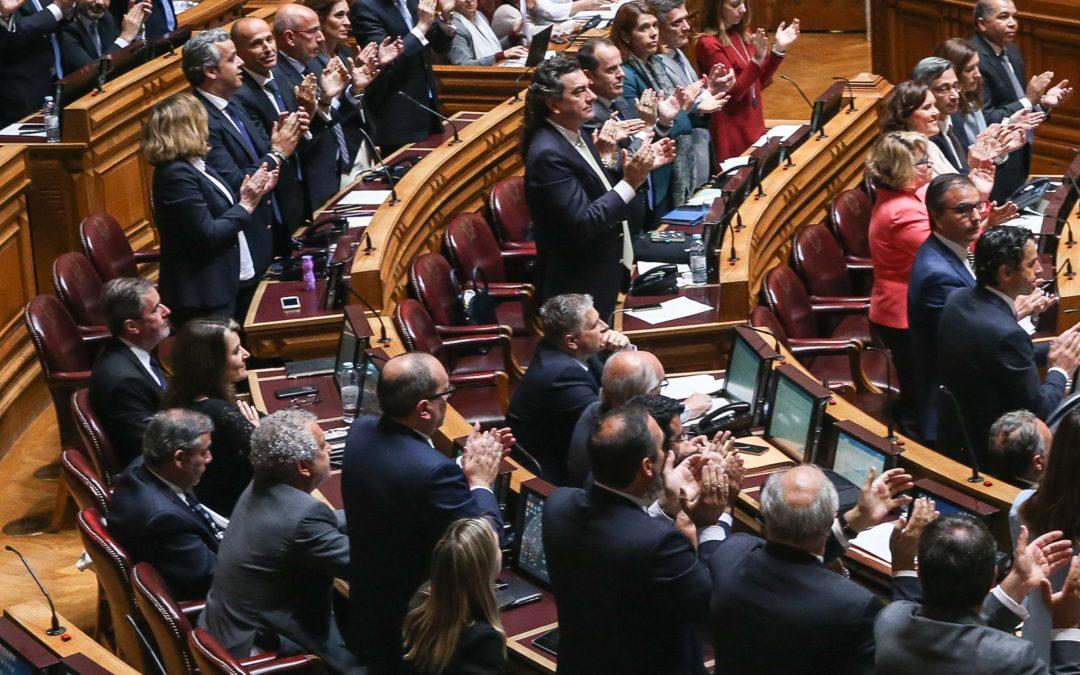 Eutanásia: Associação dos Médicos Católicos Portugueses «congratula-se» com rejeição de projetos de lei sobre legalização