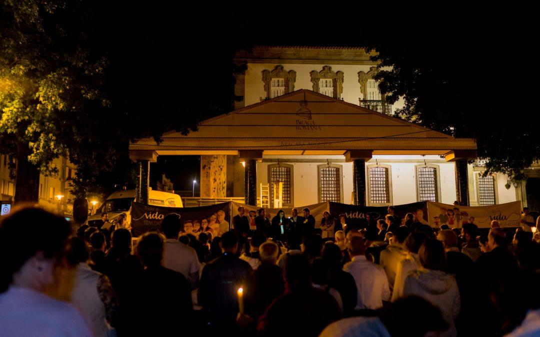Sociedade: Vigílias e manifestações em Portugal e diversas cidades mundiais contra a eutanásia