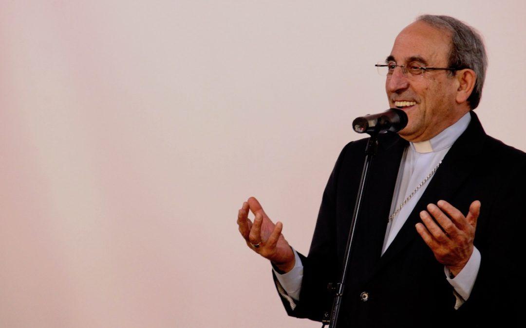 Consistório 2018: D. António Marto recebeu a notícia com surpresa e sugere «simplicidade» aos cardeais (c/vídeo)