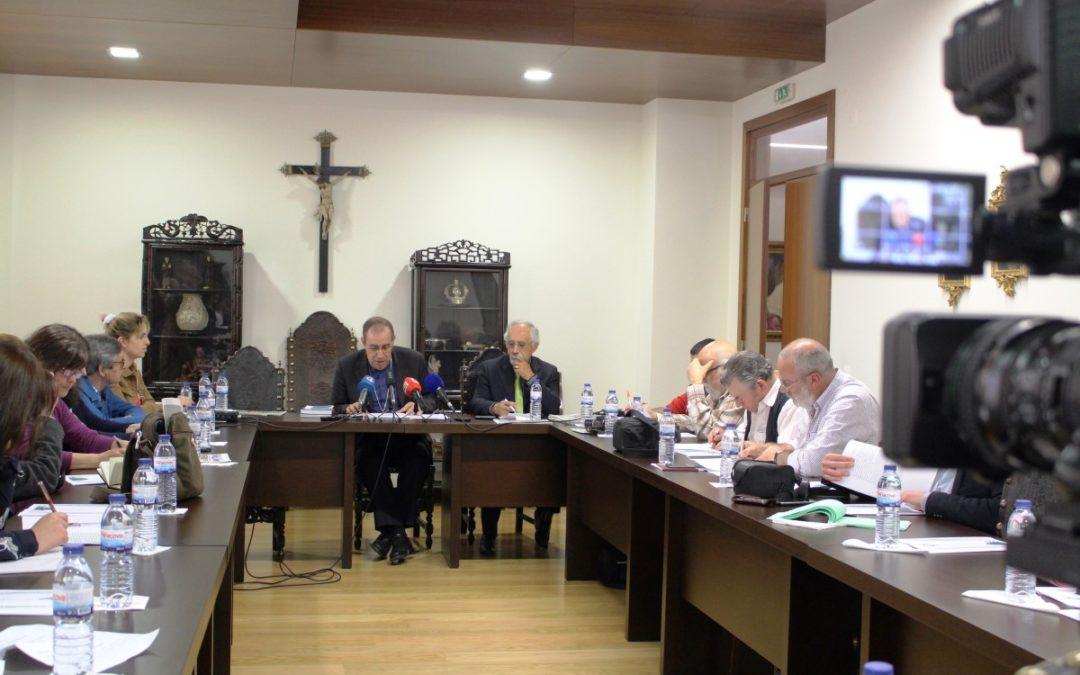 Igreja/Media: «Não nos deixamos manipular por quaisquer interesses» – Bispo de Viseu