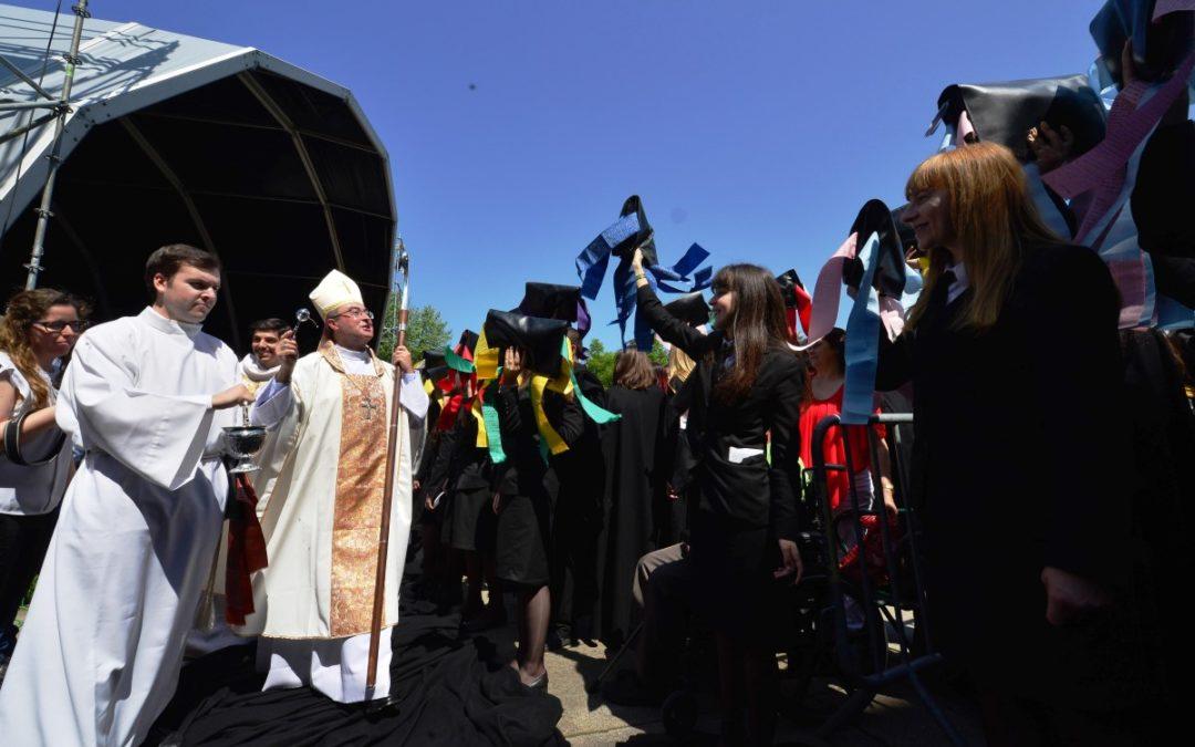 Pastoral Universitária: «Por favor, não olhem para a vida a partir da varanda, entrem na vida» – Bispo do Porto