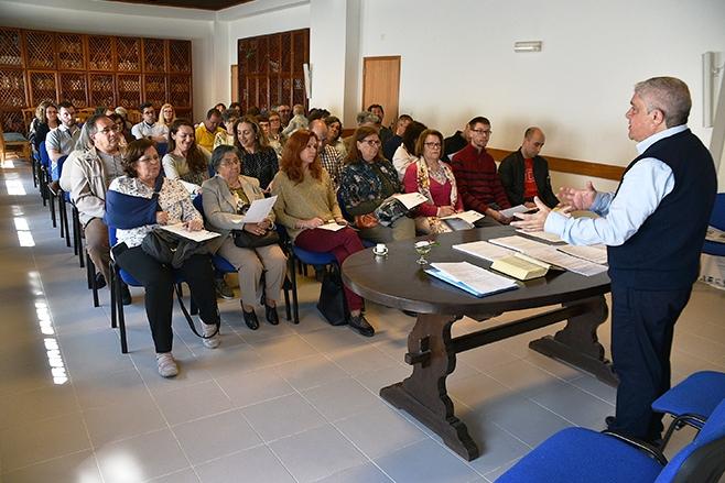 Algarve: Diocese formou Ministros Extraordinários da Comunhão e animadores na ausência de presbítero