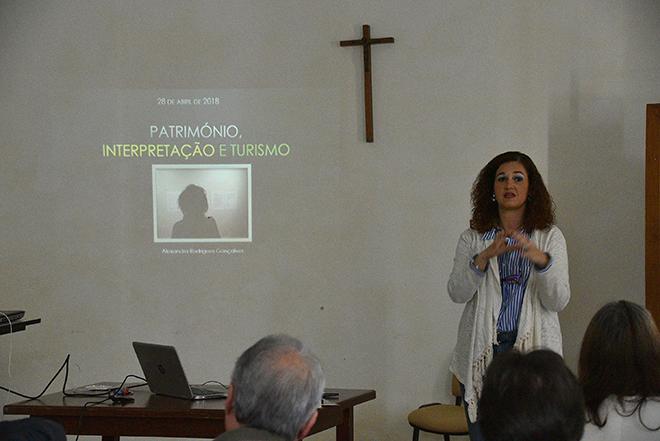 Algarve: Diocese formou agentes paroquiais em pastoral do turismo