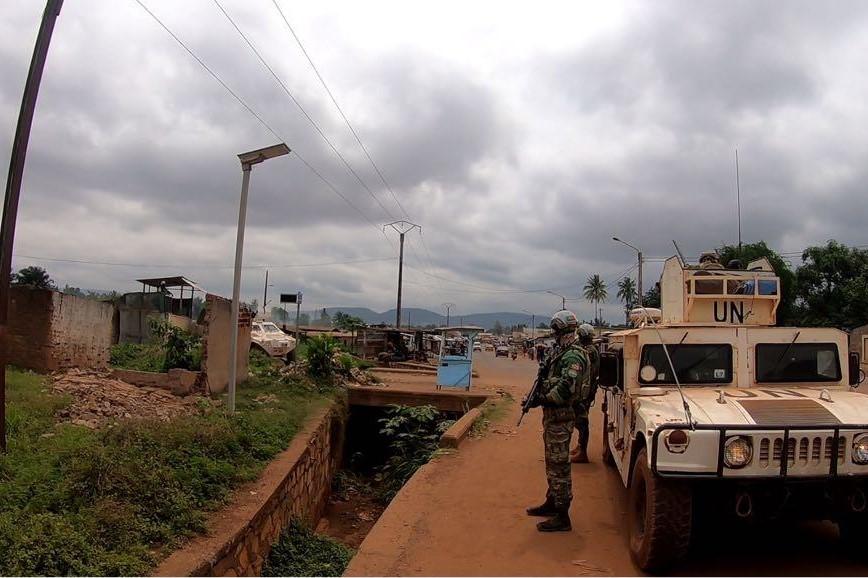 Vaticano: Papa apela ao fim da violência na República Centro-Africana