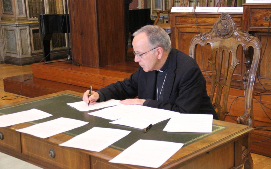 Eutanásia: Cardeal-patriarca defende licenças laborais para acompanhar doentes em fase terminal