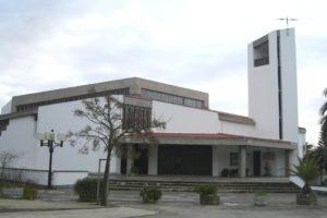 Santarém: Cinquentenário da Igreja matriz de Rio Maior