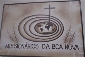 Fátima: Peregrinação dos Missionários da Boa Nova à Cova da Iria
