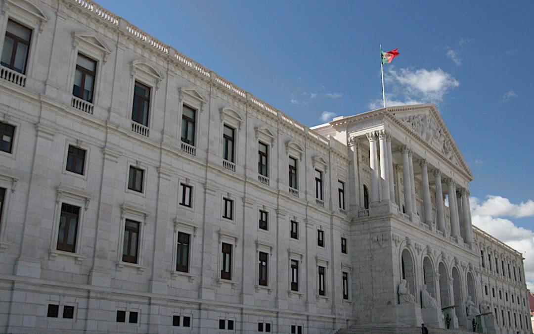 Portugal: Parlamento aprova voto de louvor pela nomeação de D. José Tolentino Mendonça para Arquivista e Bibliotecário da Santa Sé