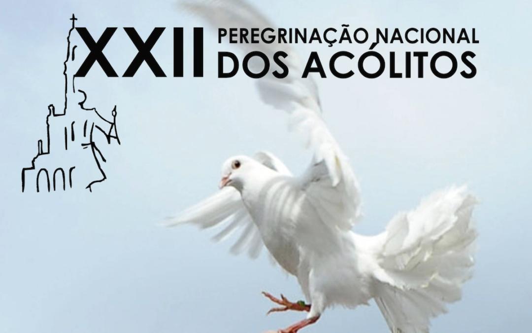 Liturgia: Acólitos de Portugal realizam peregrinação nacional a Fátima