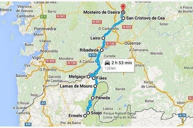 Melgaço: Rota Cisterciense e os 40 anos da Diocese de Viana do Castelo em exposição
