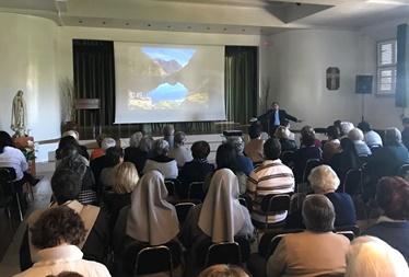 Beja: Secretariado Diocesano de Liturgia deu formação a 89 agentes pastorais