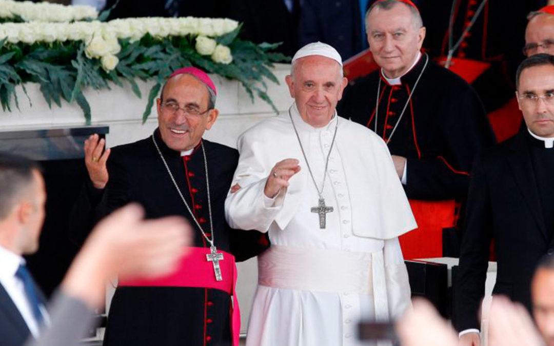 Portugal: Parlamento aprova voto de louvor pela nomeação cardinalícia de D. António Marto