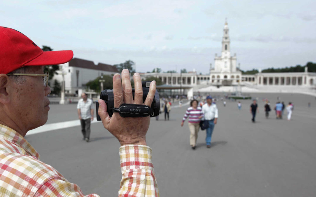 Fátima: Reitor sublinha viragem a Oriente e  «atualidade» das Aparições