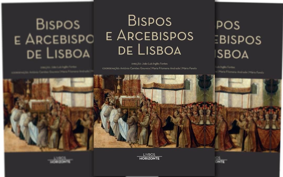 Publicações: Universidade Católica recebe apresentação do livro «Bispos e Arcebispos de Lisboa»