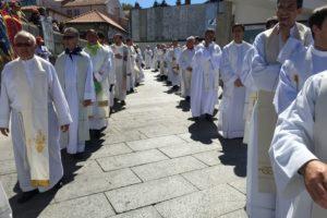 Guarda: Proposta de Website da diocese no Dia do Clero