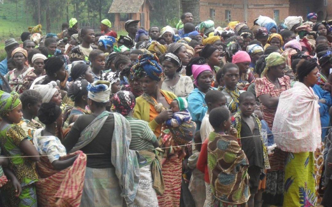 RD Congo: Violência dos grupos radicais islâmicos e surto de Ébola centram atenções da Igreja Católica
