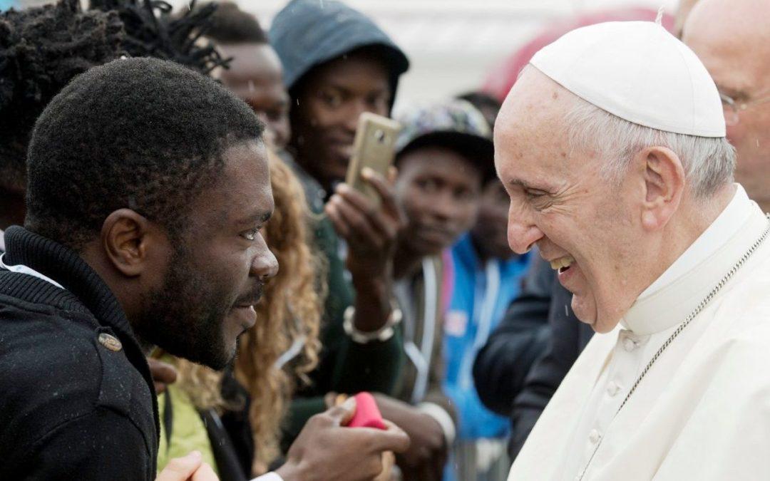 Vaticano: Papa pede «resposta humanitária» imediata para situações de crise