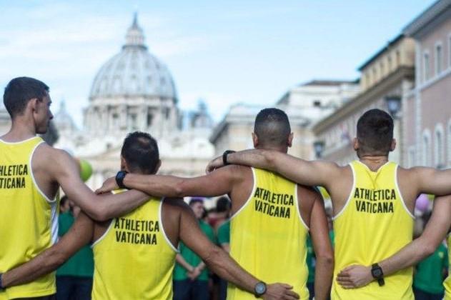 Publicações: Paulinas apresentam «Dar o melhor de si», documento do Vaticano sobre o desporto