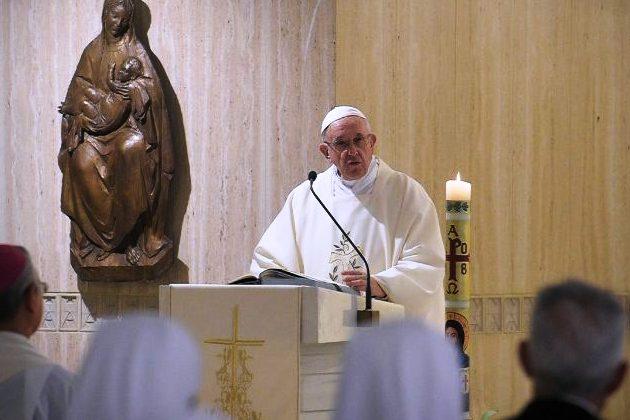 Vaticano: Papa alerta para tentação do carreirismo no episcopado