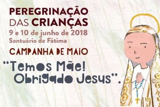 Fátima: Santuário espera milhares de crianças para peregrinação anual
