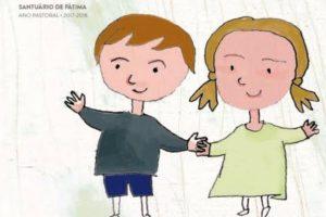 Fátima: Peregrinação das crianças presidida por D. Nuno Almeida