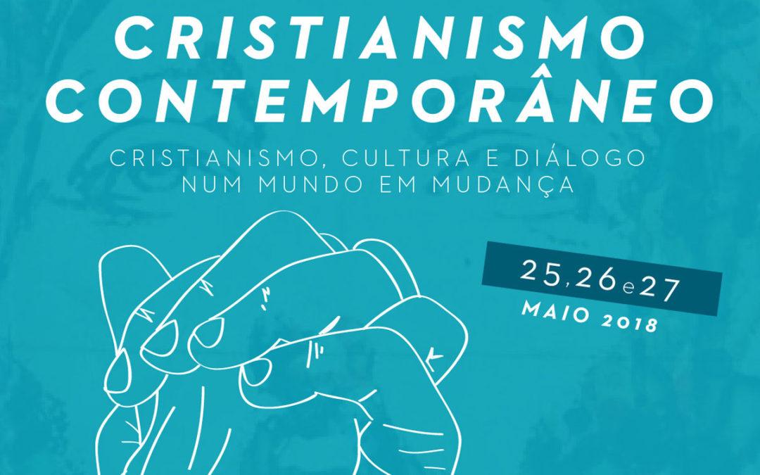 Lisboa: Congresso internacional sobre o cristianismo contemporâneo