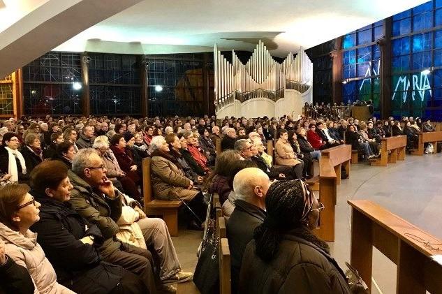 Vaticano: Papa inicia mês de maio com peregrinação pela paz, evocando a Síria