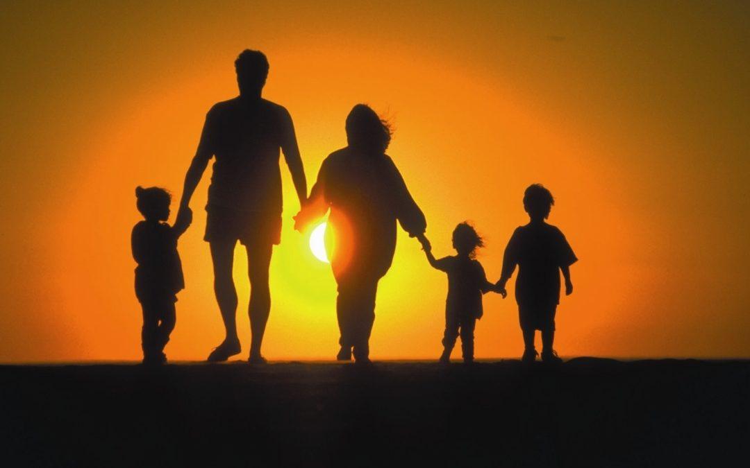 Família: «As férias servem para recompor as relações» – Cristina Sá Carvalho